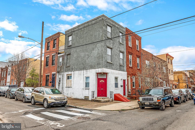 1613 S 9th Street Philadelphia, PA 19148