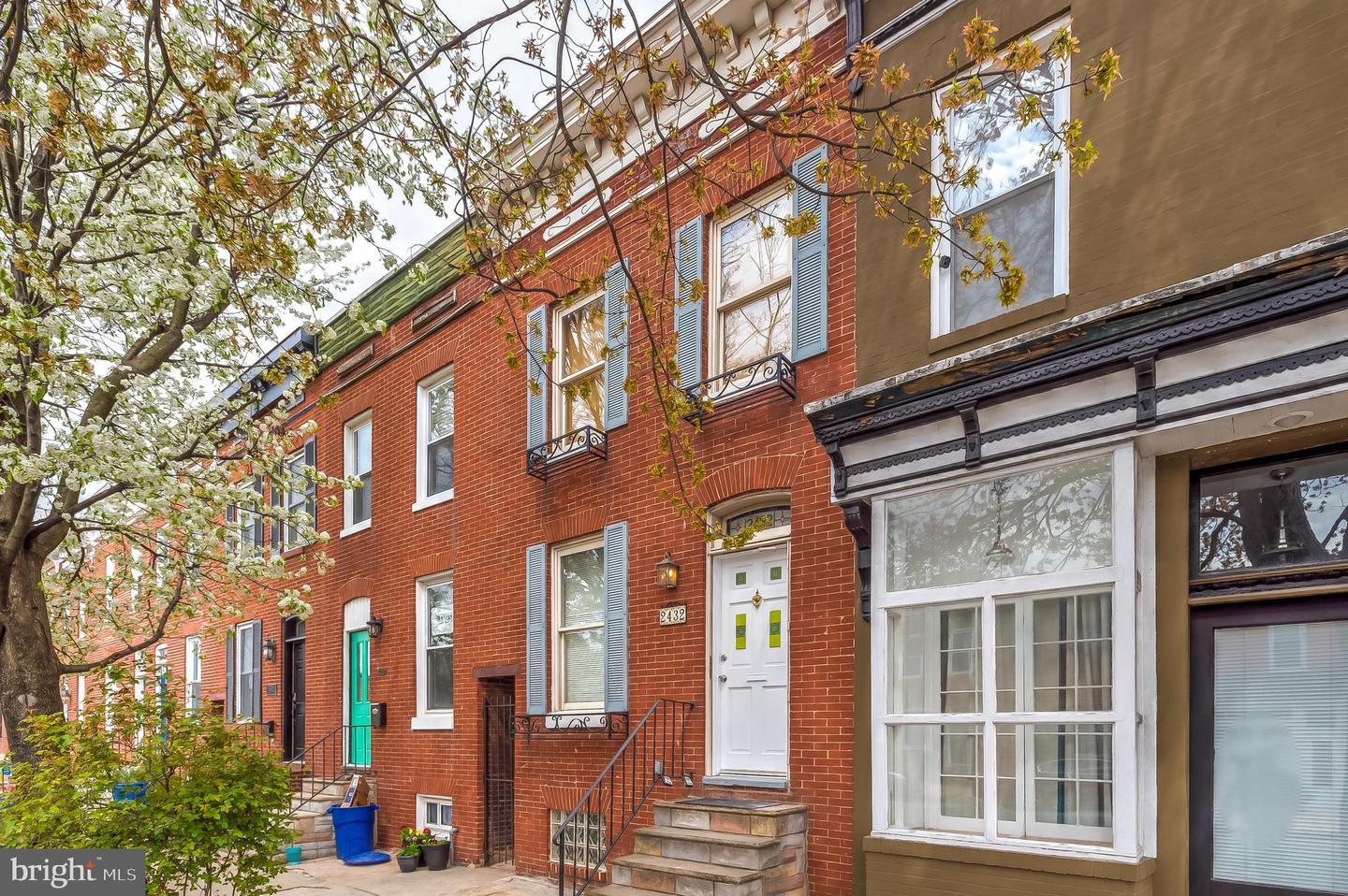 2432 Fait Avenue   - Baltimore, Maryland 21224