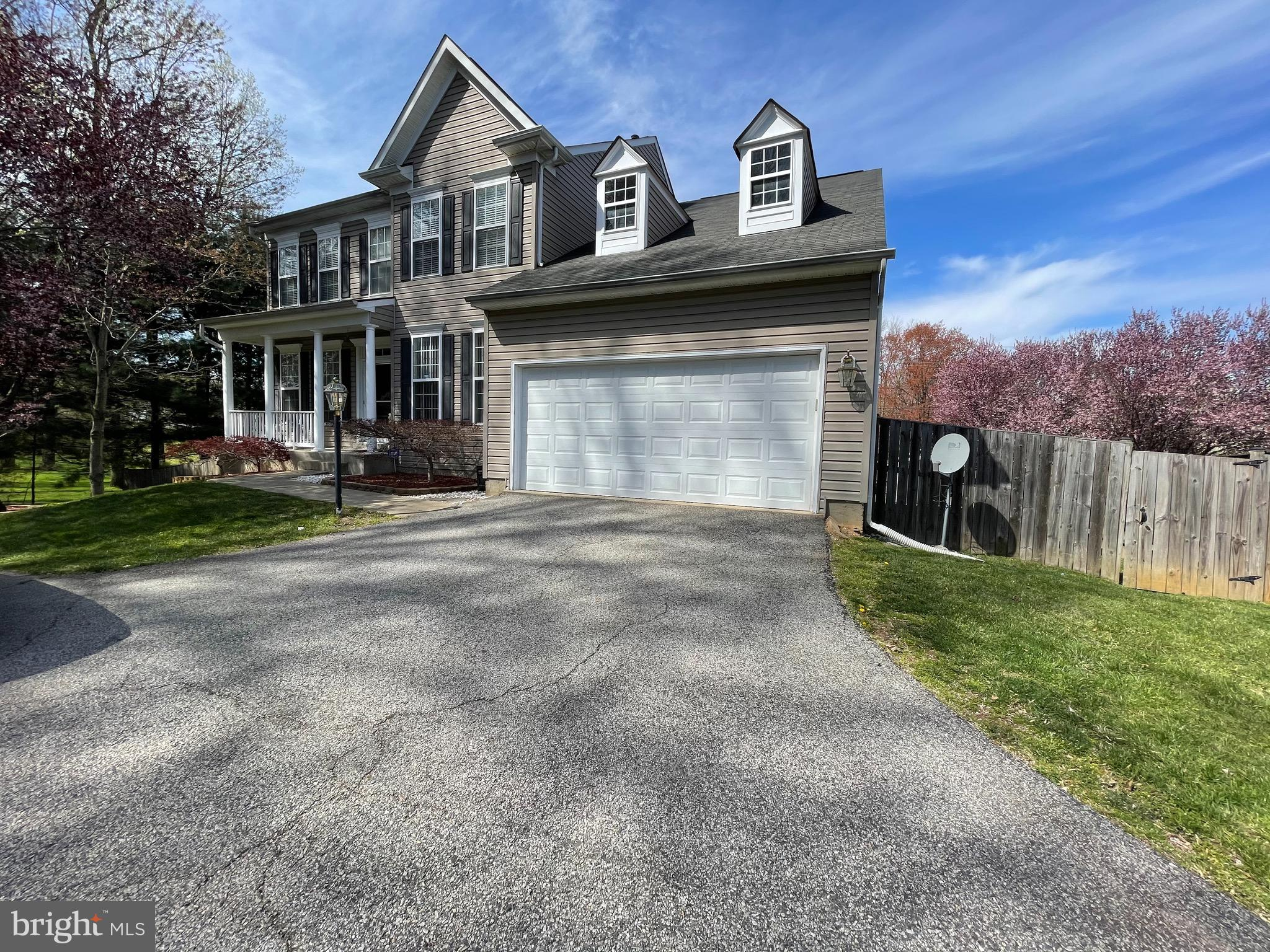 15304 Auburn Hills Dr, Woodbridge, VA, 22193
