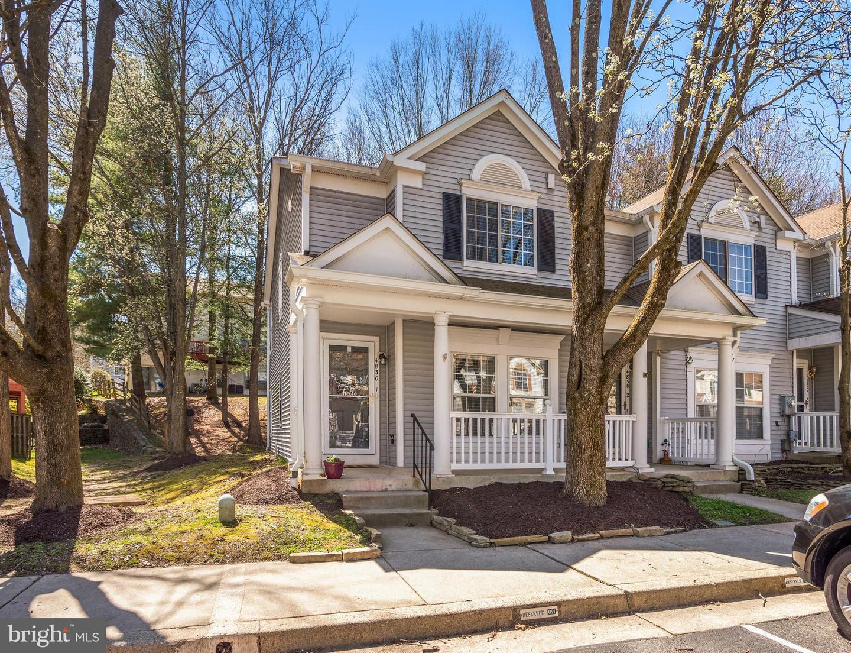 4830 Dorsey Hall Drive  #1 - Ellicott City, Maryland 21042