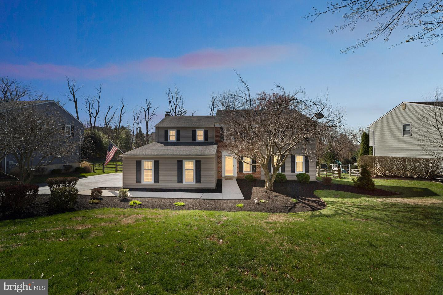 304 Shropshire Drive West Chester , PA 19382