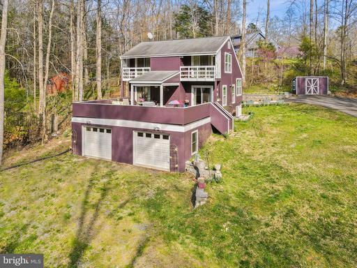 448 Hackleys Mill Rd Amissville VA 20106