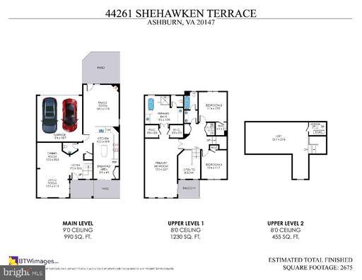44261 Shehawken Ter Ashburn VA 20147
