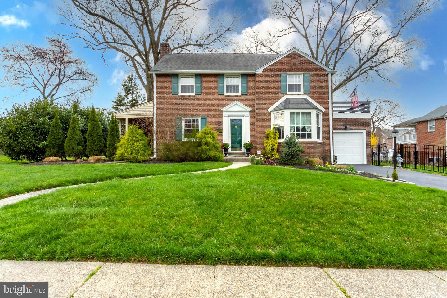 406 Mill Road Havertown, PA 19083