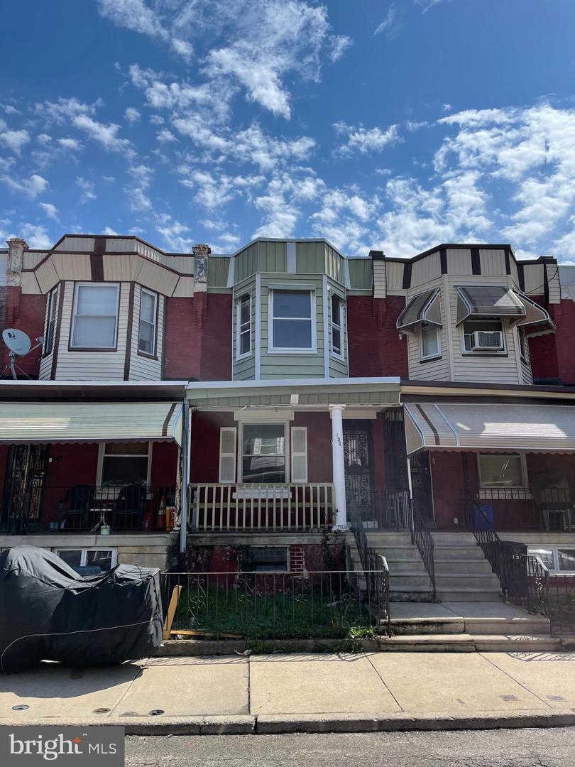 153 N Robinson Street Philadelphia, PA 19139