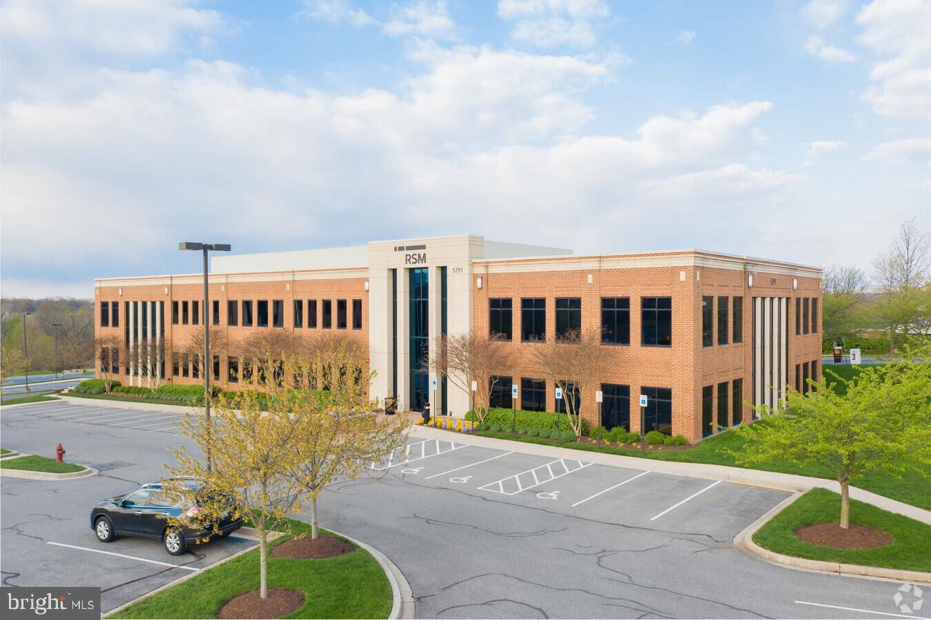 5291 Corporate Dr, Frederick, MD, 21703