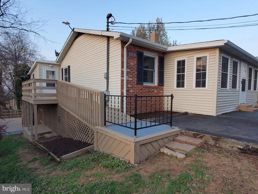 124 Steele Ave, Front Royal 22630