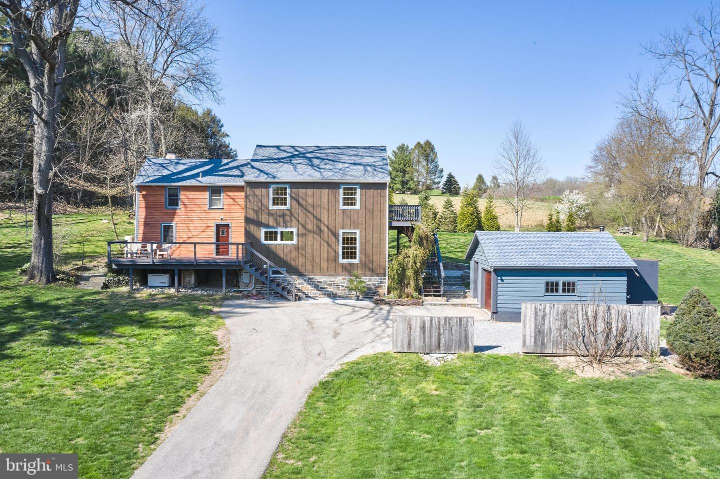 515 Corrine Road West Chester , PA 19382