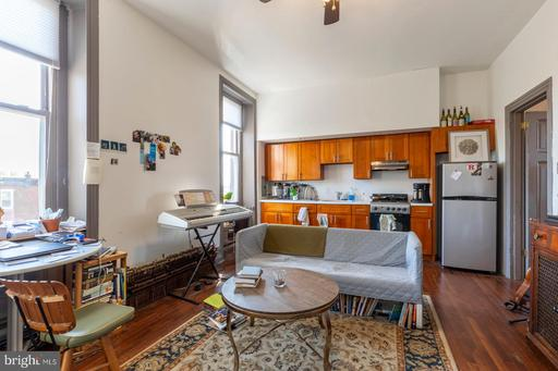 Property for sale at 2318-24 E York St #3f, Philadelphia,  Pennsylvania 19125