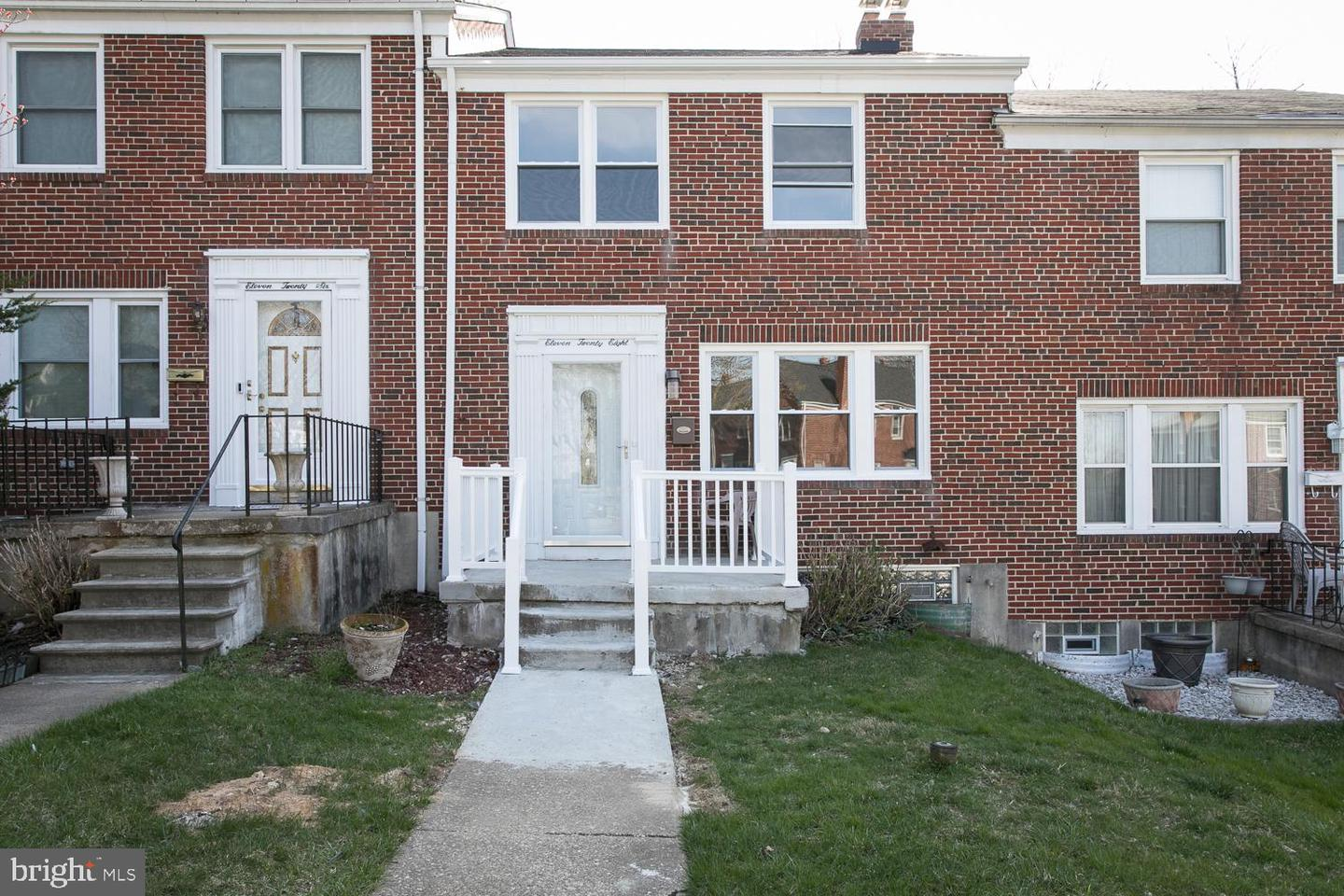 1128 Newfield Road   - Baltimore, Maryland 21207