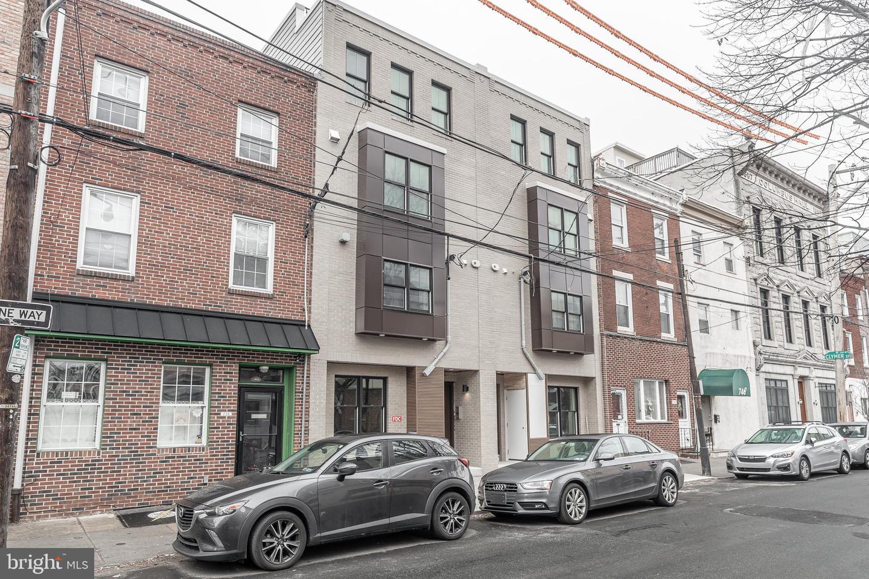 754 S 8th Street UNIT #1 Philadelphia, PA 19147