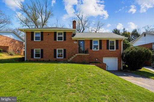 10707 Huntwood Dr, Silver Spring, MD 20901