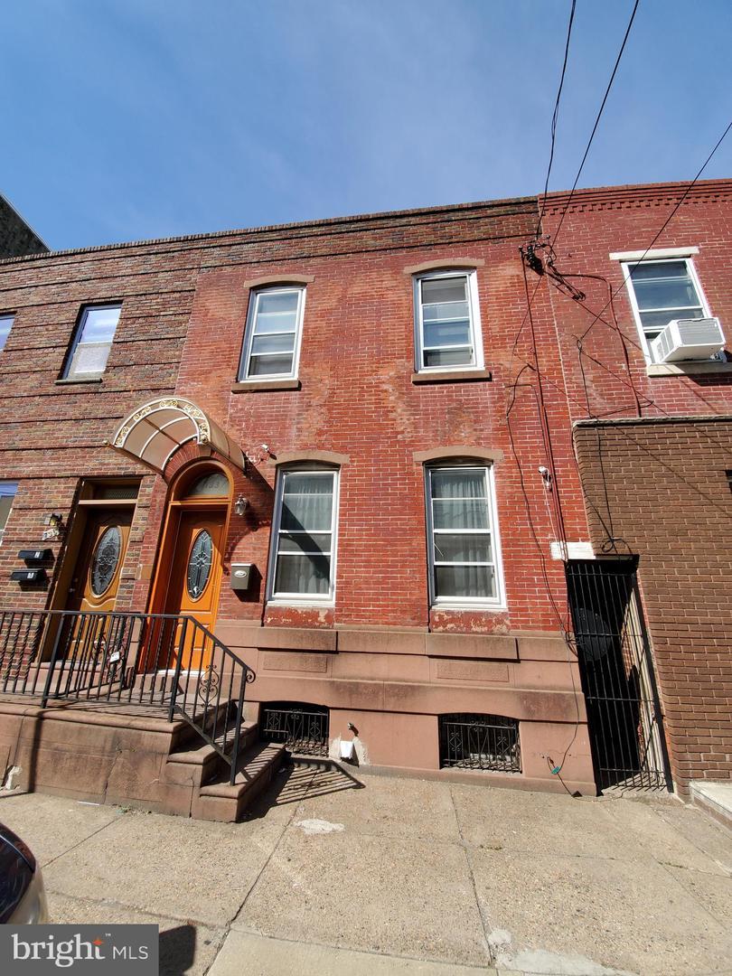 733 Wharton Street Philadelphia, PA 19147