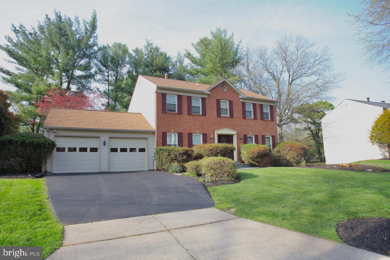 11109 Freas Drive   - North Potomac, Maryland 20878