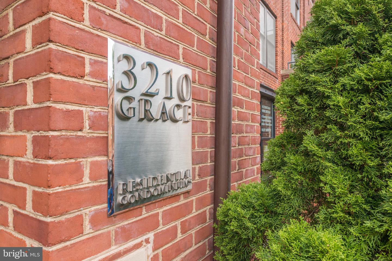 3210 Grace Street NW #311 - Washington, District Of Columbia 20007