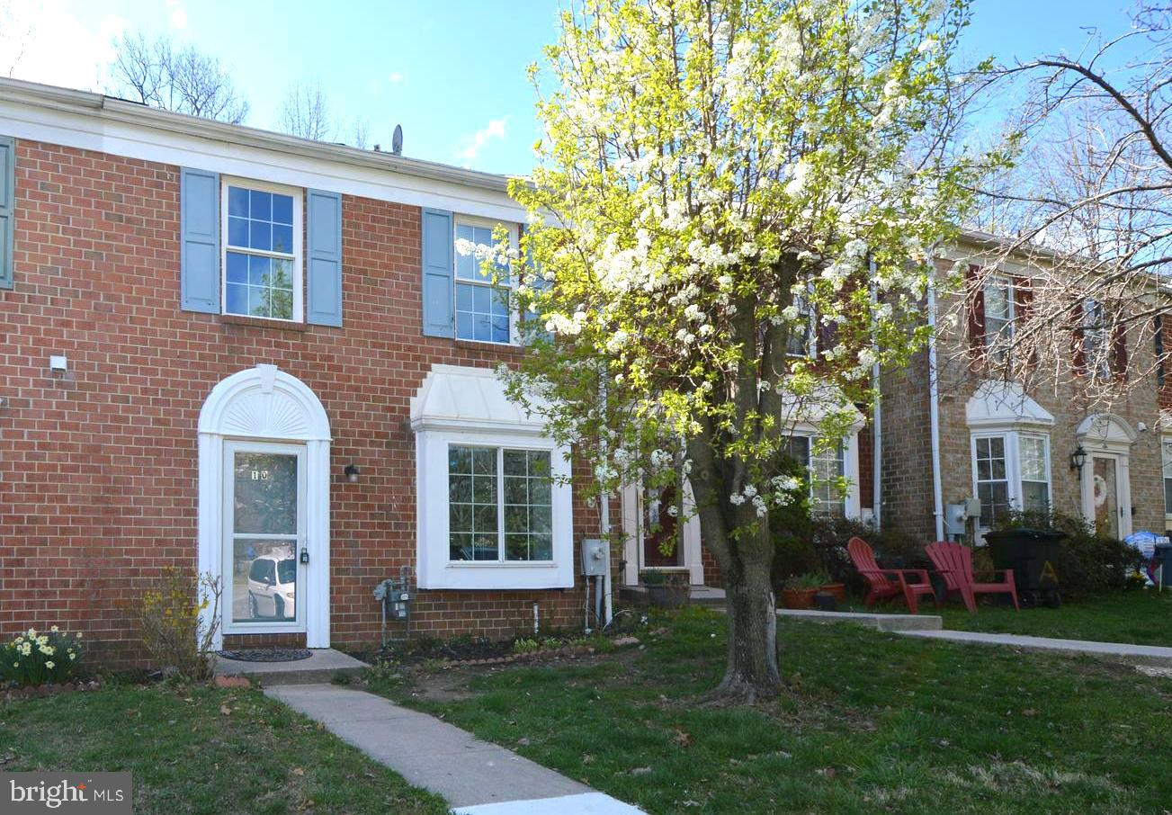 10 Carters Rock Court   - Baltimore, Maryland 21228