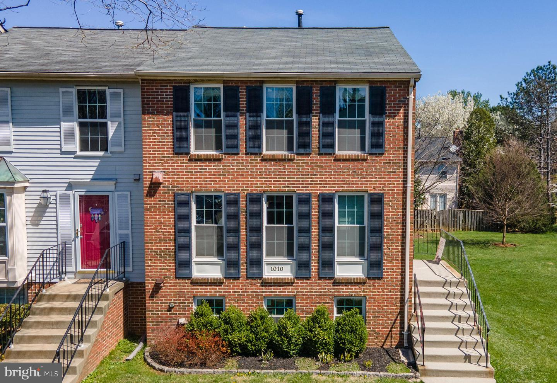 1010 Bayridge Terrace   - Gaithersburg, Maryland 20878