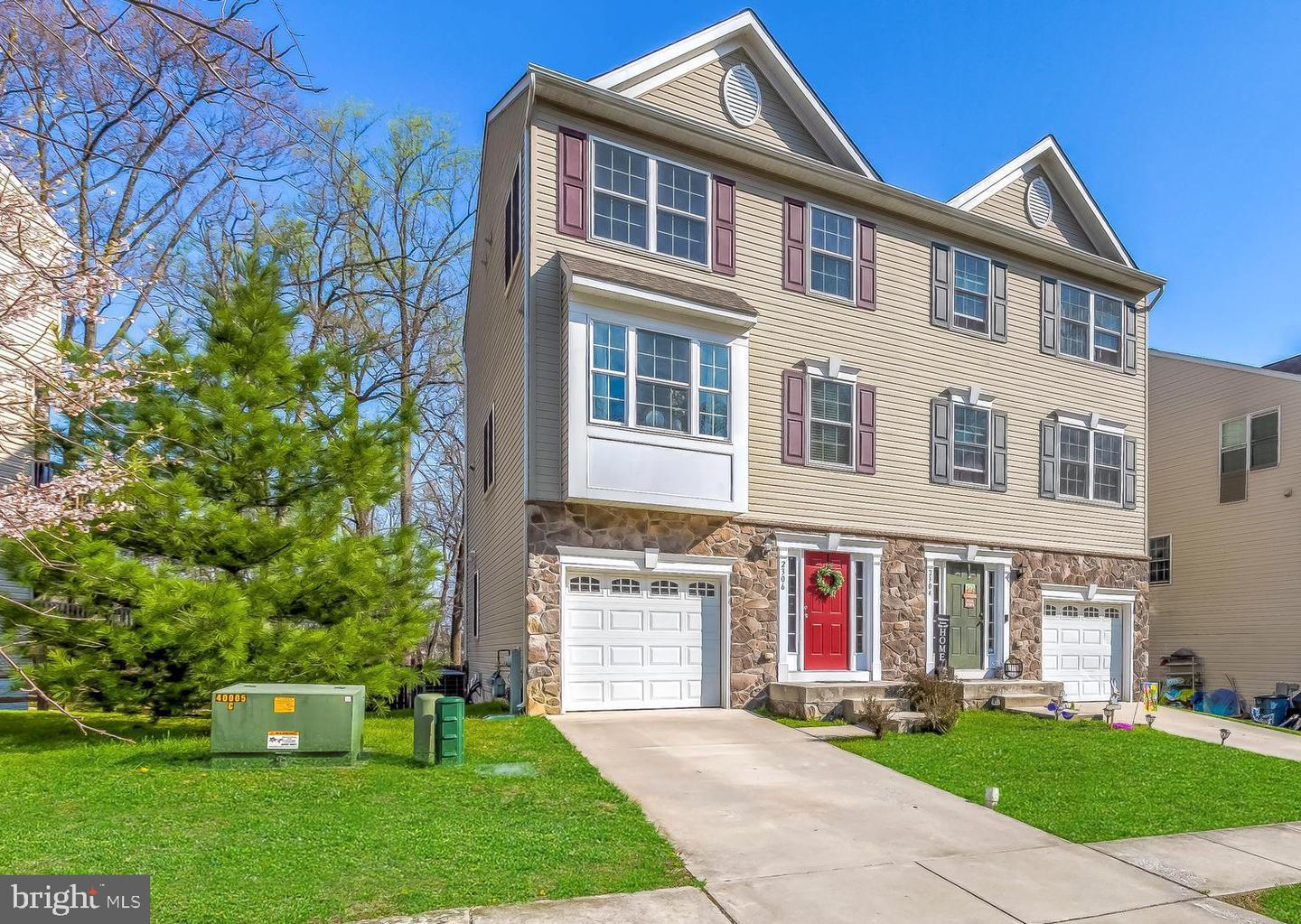 2306 Quilting Bee Road   - Baltimore, Maryland 21228
