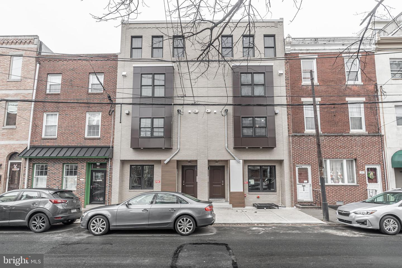 752 S 8th Street UNIT #2 Philadelphia, PA 19147