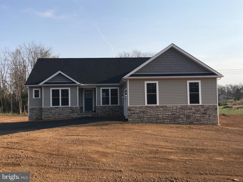 Martinsburg                                                                      , WV - $394,000