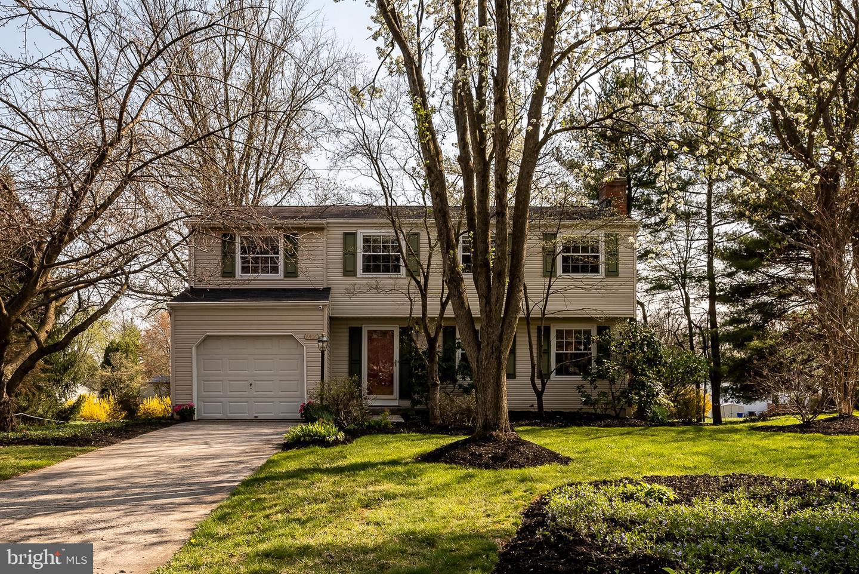 6406 Lookinglass Lane   - Columbia, Maryland 21045