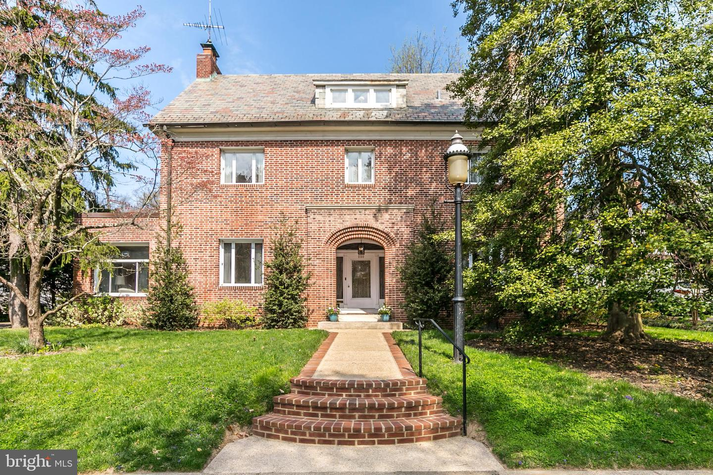 220 Chancery Road   - Baltimore, Maryland 21218