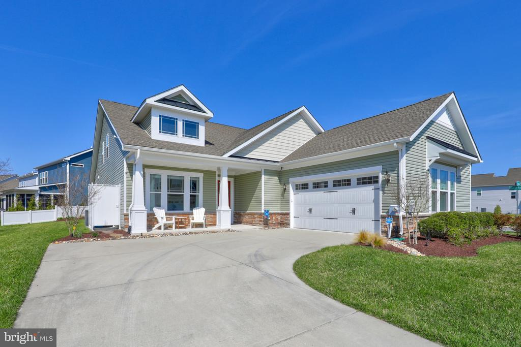 16 OLD ORCHARD AVE,Ocean View,DE 19970