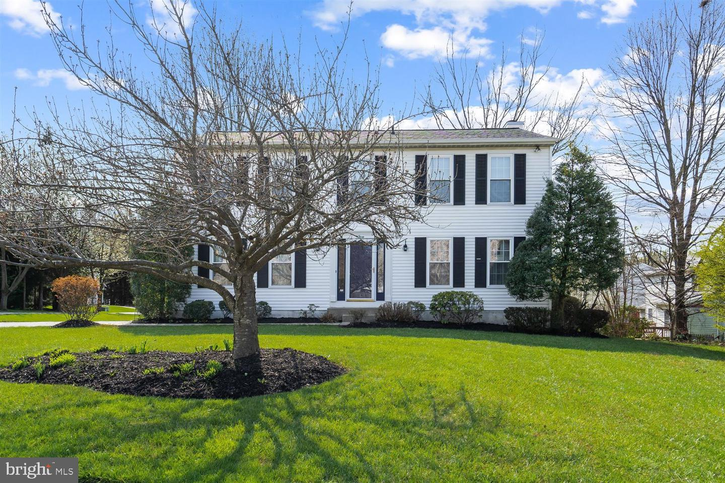 3 Jessie Court   - Reisterstown, Maryland 21136