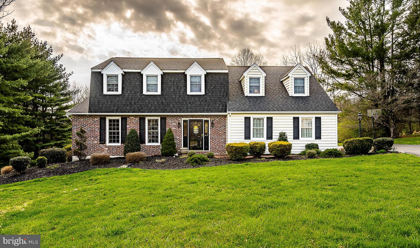 1102 Meadow Glen Drive West Chester , PA 19380