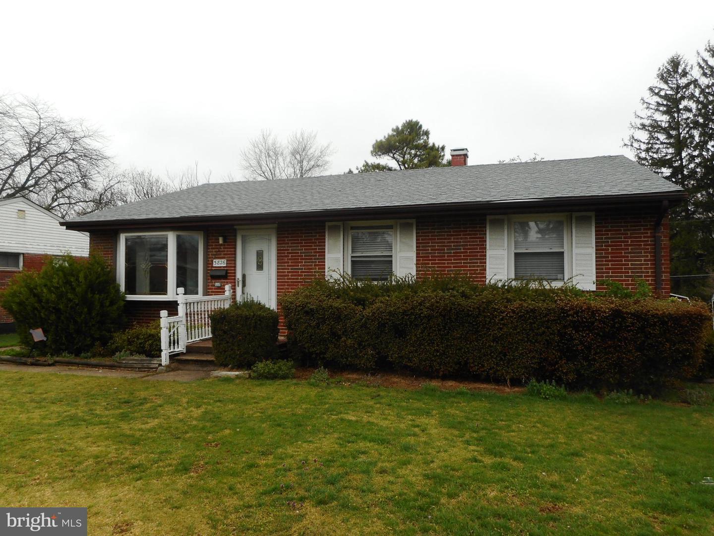 3826 Cherrybrook Road   - Randallstown, Maryland 21133