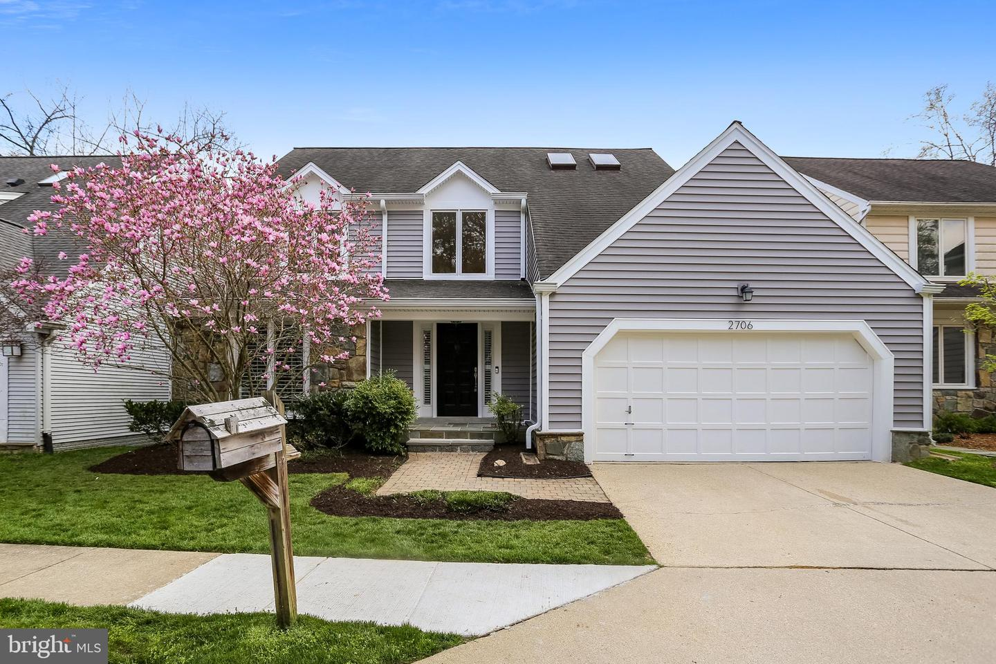 2706 Abilene Drive   - Chevy Chase, Maryland 20815