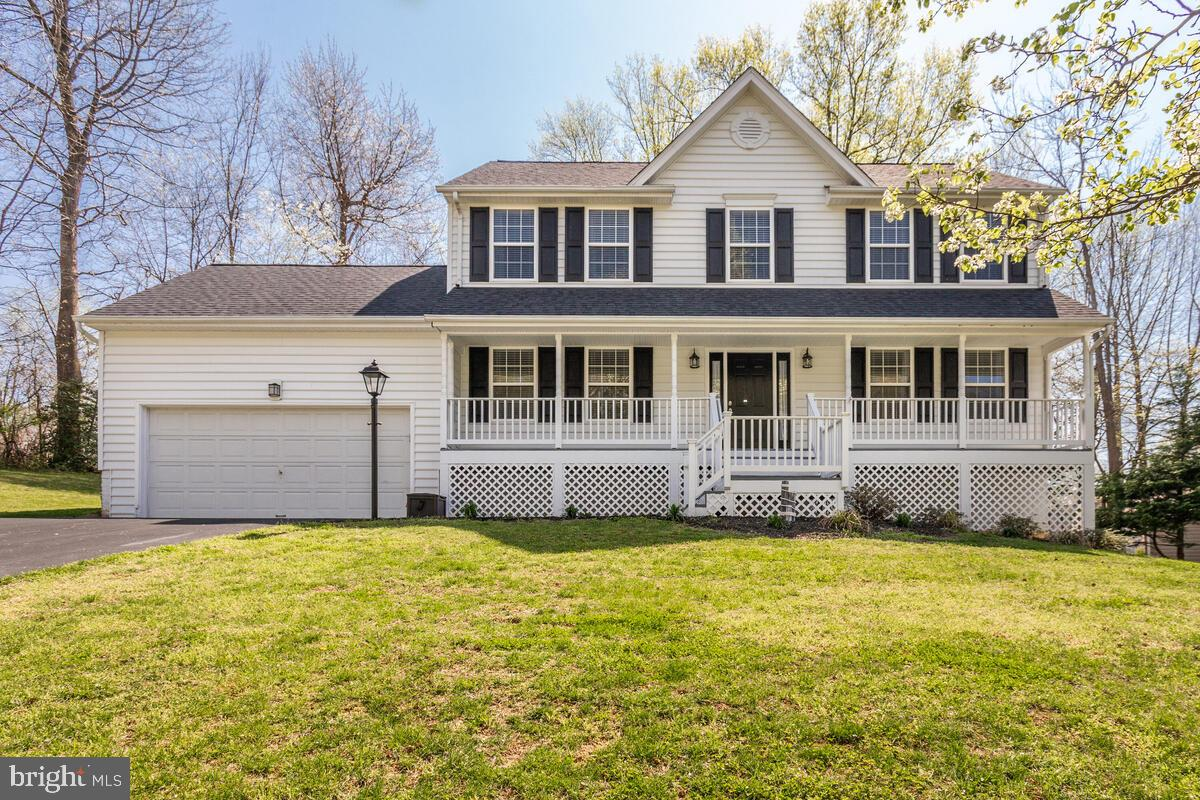 3055 Queensberry Dr, Huntingtown, MD, 20639