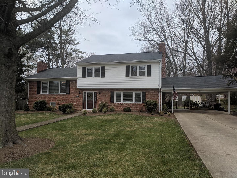 1100 Maple Avenue E  - Fairfax, Virginia 22180