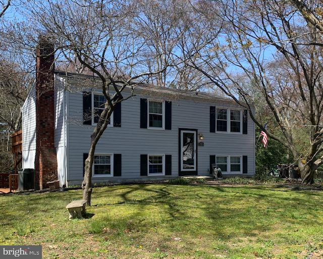 216 Newport Drive   - Severna Park, Maryland 21146