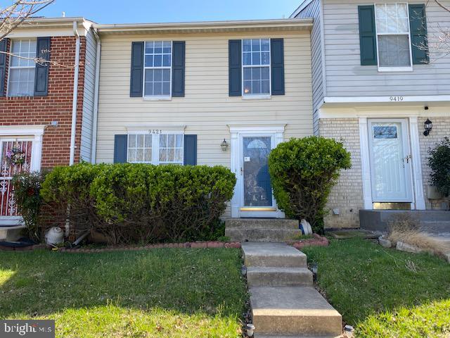 9421 Joleon Road   - Randallstown, Maryland 21133