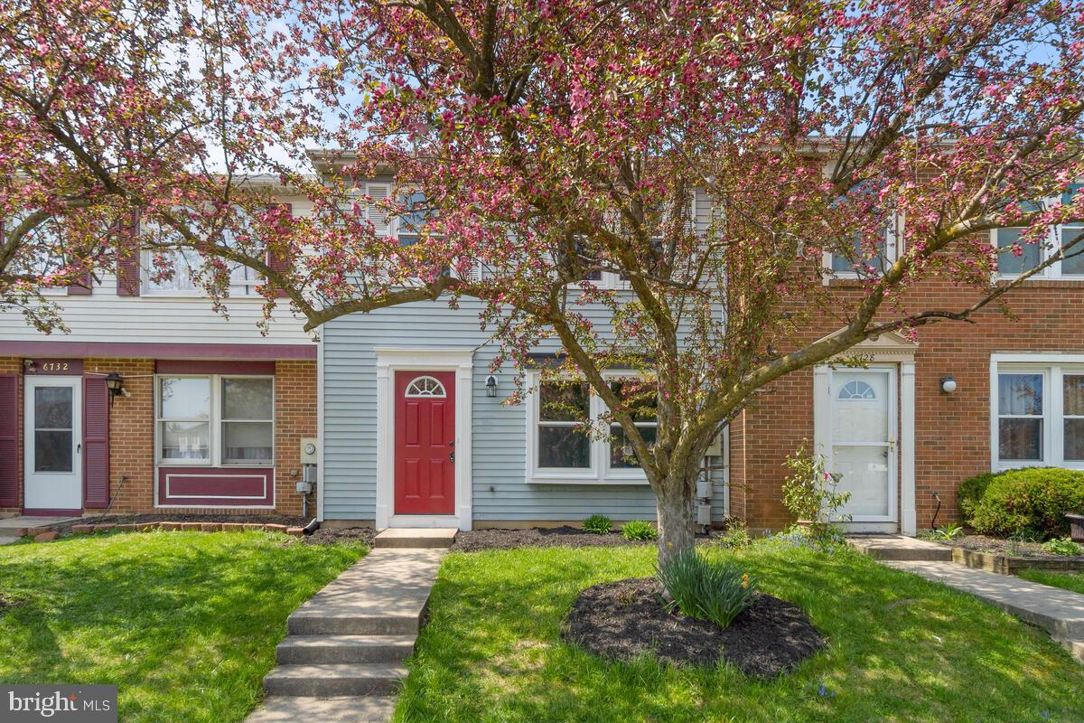 6730 Fallow Hill Court   - Frederick, Maryland 21703