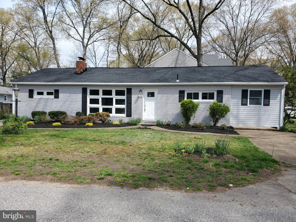 562 Arundel Drive   - Severna Park, Maryland 21146