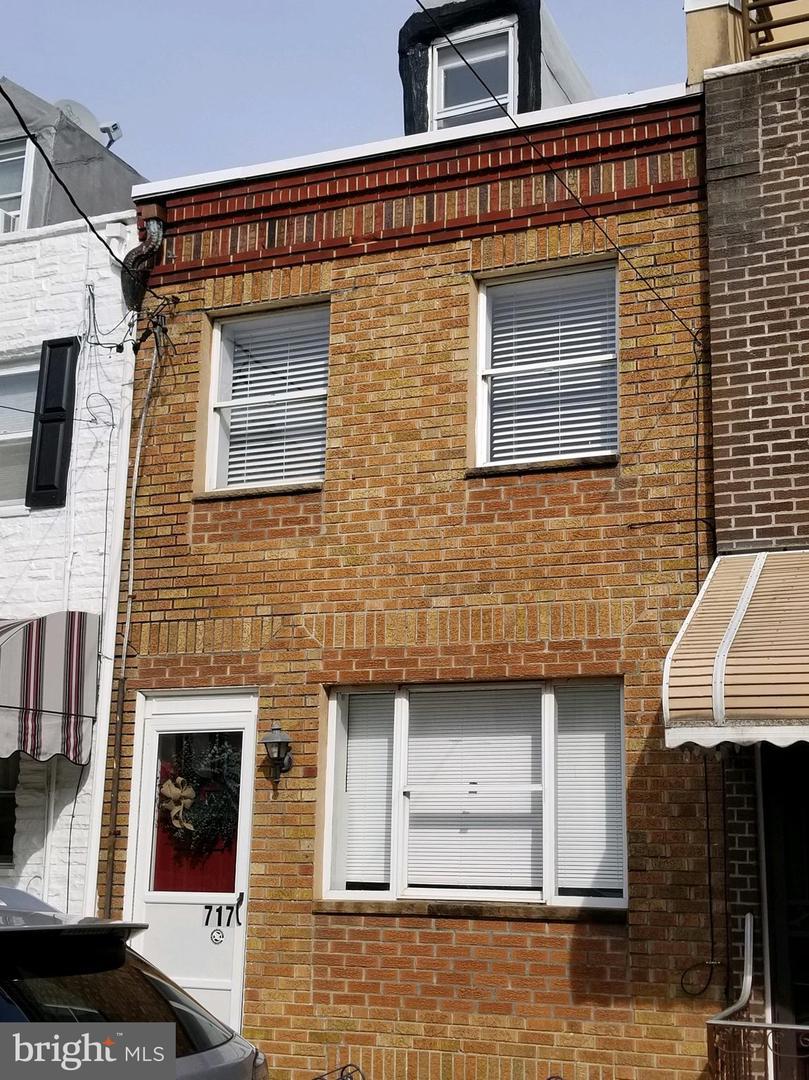 717 S Hutchinson Street Philadelphia, PA 19147