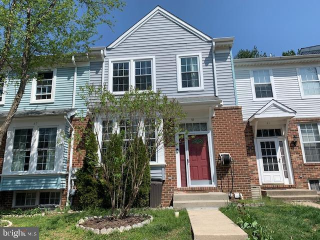 43 Tattersaul Court   - Reisterstown, Maryland 21136