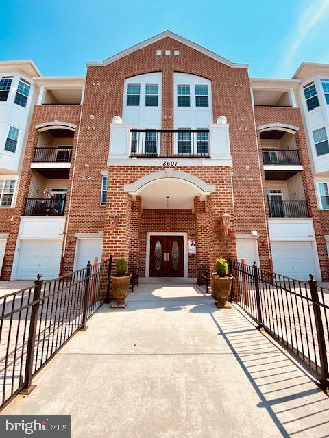 8607 Wintergreen Ct #105, Odenton, MD, 21113