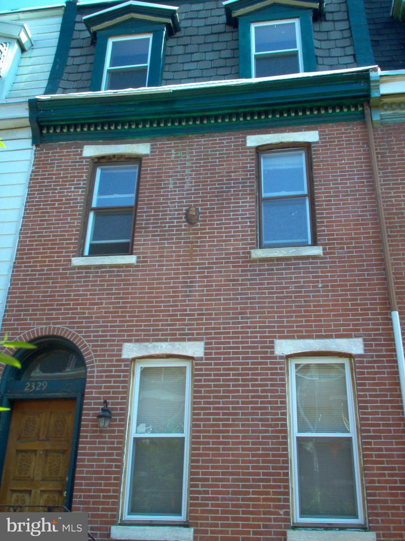 2329 Saint Albans Street Philadelphia, PA 19146