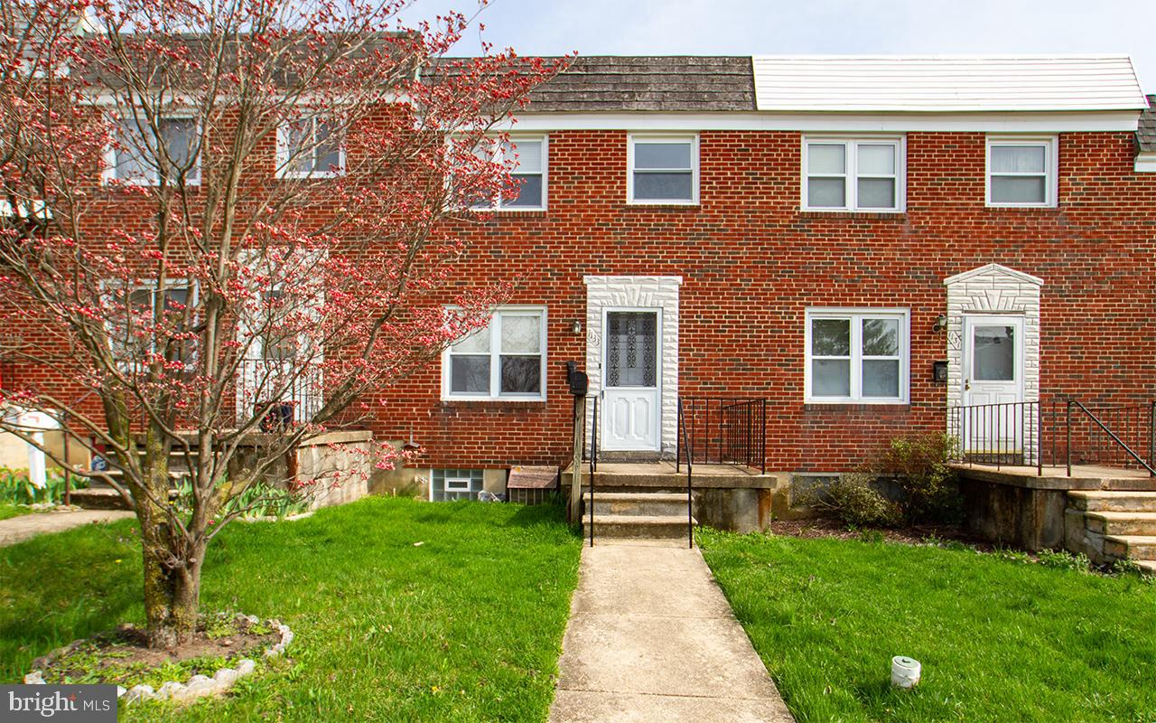 1133 Deanwood Road   - Baltimore, Maryland 21234