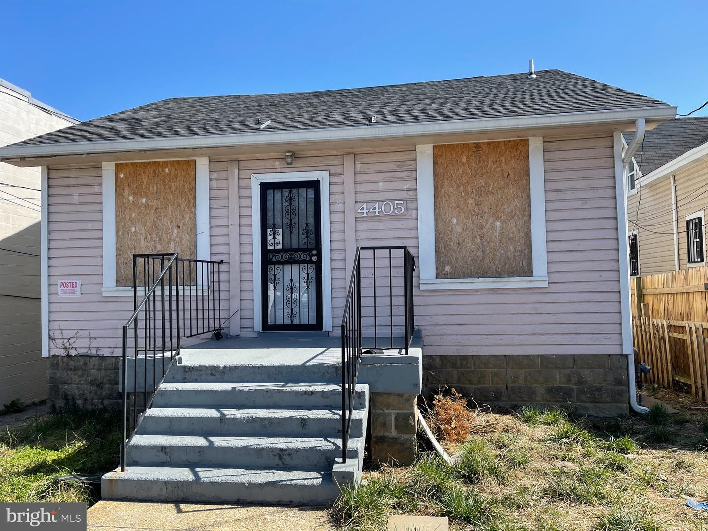 4405 Southern Avenue Capitol Heights, MD 20743