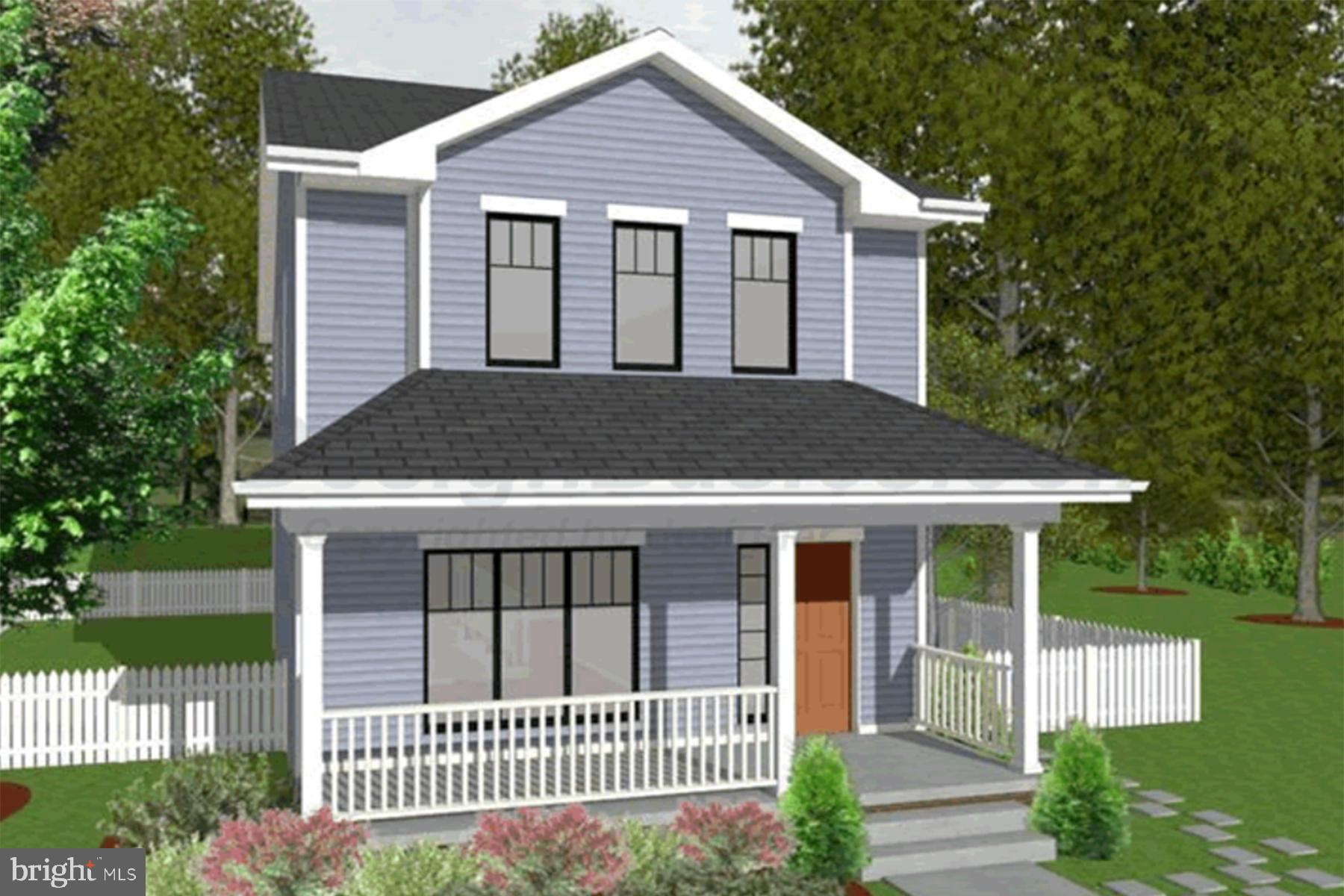 Brand new construction Proposed to be Built in the Yorkshire Estates community in Delmar! Quality construction by local, reputable builder - Malone Homes. Great location – minutes to parks in Downtown Delmar, shopping, dining, North Salisbury's shopping hub, 30mi to Fenwick Island/Ocean City. Low Delaware taxes & the conveniences of city services! The Griffin offers 3 bedrooms, 2.5 baths. Still time to pick our your finishes and make this home yours! High-end finishes come standard. Welcoming front porch and entryway. Spacious family room. Designer kitchen w/granite counters, stainless steel appliance package - built-in microwave, dishwasher, fridge, and electric stove, nice cabinetry - none of your basic builder-grade here! Luxury VP flooring throughout the living, dining, bathrooms, & kitchen. A half bath and a utility room, mudroom w/coat closet. Upstairs, master bedroom with full, en-suite bath, walk-in closet. 2 additional bedrooms, a 2nd full bath. Sizes, taxes approximate.  All choices are from builder-provided selections. ALL work performed by builder's contractors and subcontractors. Plans, listings, photos, renderings, sizes, acreages - all for reference only, and may show upgrades & options not included in list price.. Owner is a licensed realtor; agent has financial interest. Pricing & availability subject to change *** As of 04-12-2021, home has NOT been started ***