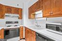 1301 N Courthouse Rd #1509