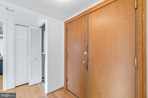 1301 N Courthouse Rd #1509, Arlington 22201