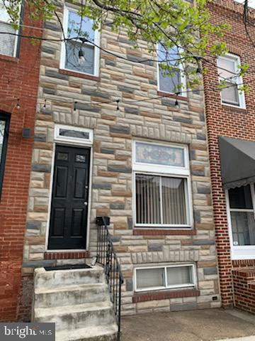 817 Potomac Street   - Baltimore, Maryland 21224