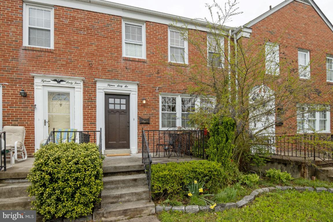 1566 Putty Hill Avenue   - Towson, Maryland 21286