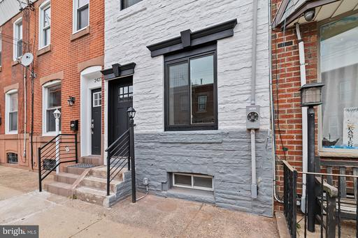 Property for sale at 2427-1/2 E Huntingdon St, Philadelphia,  Pennsylvania 19125