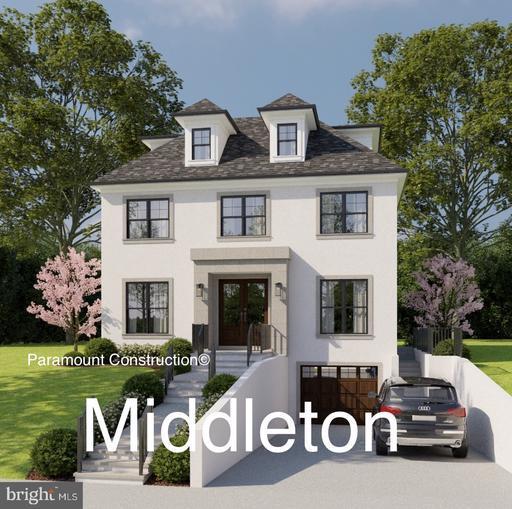 1827 N Culpeper St N Arlington VA 22207